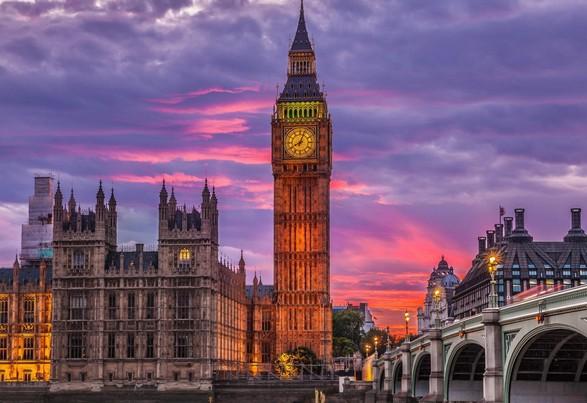 красивые фото лондона