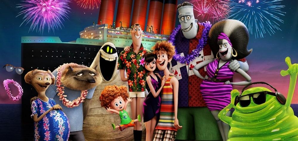 30 лучших новых мультфильмов 2018 года топ рейтинги