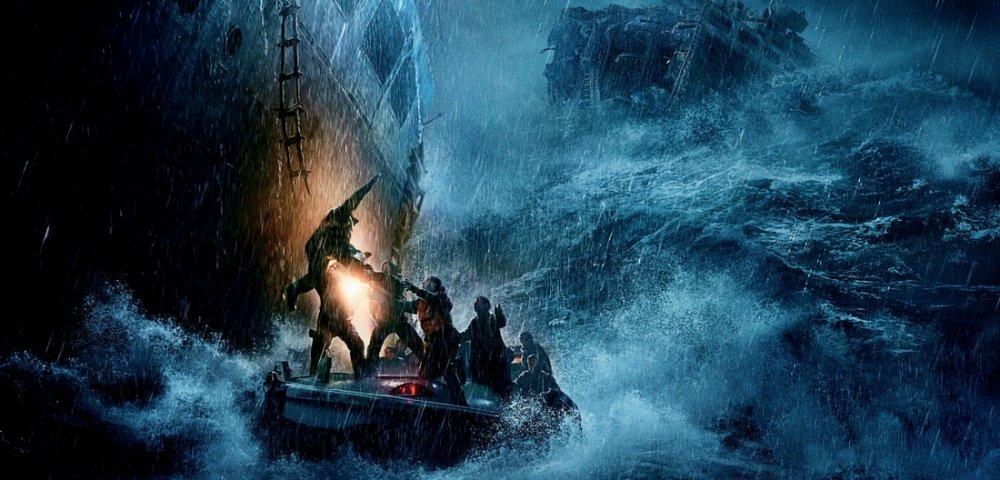 отправляется фильмы ужасов про корабли в качестве 1080 для