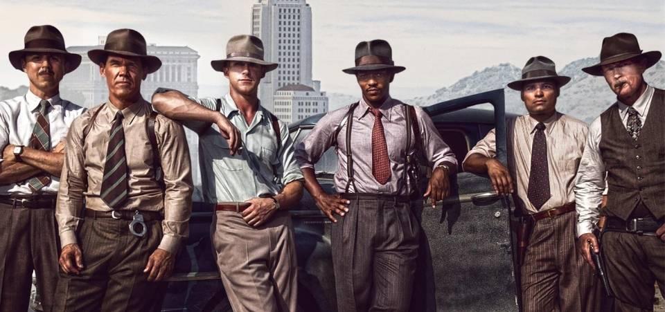 Топ фильмов про гангстеров и мафию