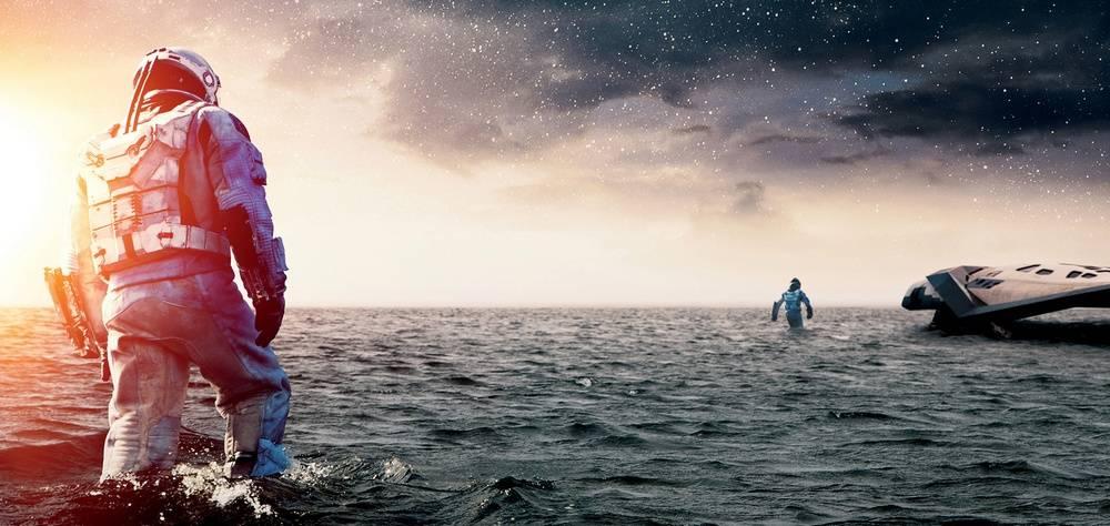 лучшие фильмы про космос топ рейтинги