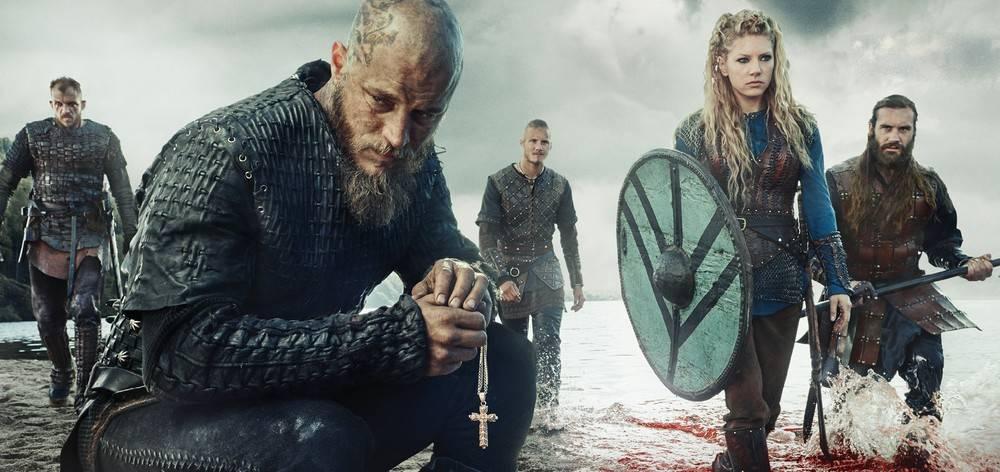 лучшие исторические сериалы топ рейтинги