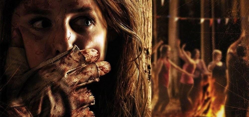 Сексуально страшные фильмы ужасов