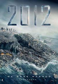 Фильм о катастрофе 2012
