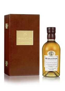 25 Year Old Pure Pot Still Whiskey