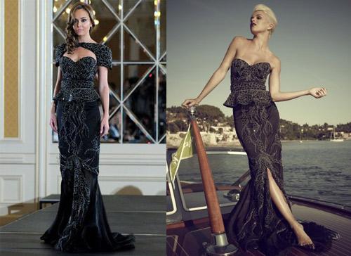 Платье за 5,6 млн. долларов