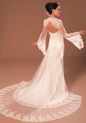 Платье за 8,5 млн. долларов