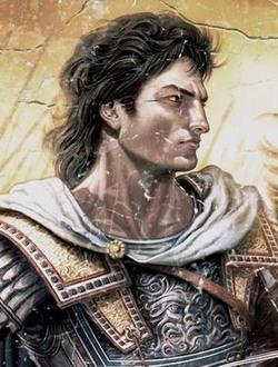 Александр Македонский великий полководец