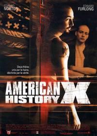 Американская история икс
