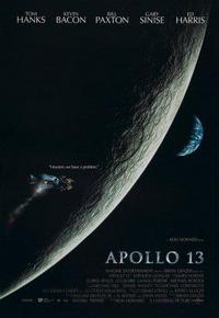 Космический фильм - Аполлон 13