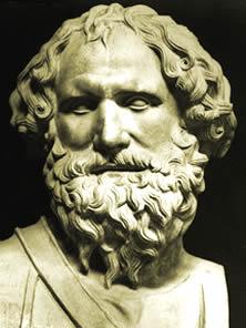 Архимед - самый известный изобретатель