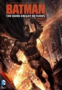 Темный рыцарь 2 - лучшие мультфильмы 2013