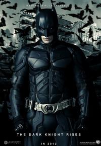 Бэтмен: Темный рыцарь