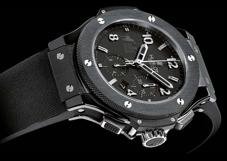 Часы Hublot Big Bang Chronograph