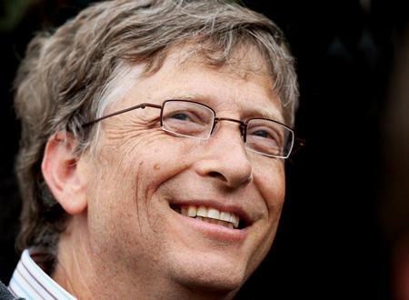 Билл Гейтс - самый богатый человек 2014