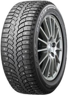 Bridgestone Blizzak Spike-01 - последний в рейтинге зимних шин