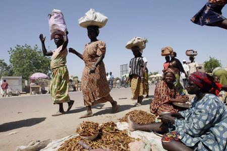 Чад - самая неблагополучная страна
