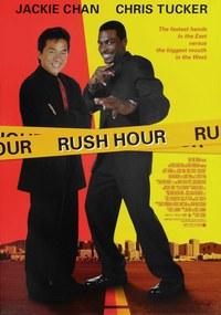 Час пик - лучший фильм с Джеки Чаном