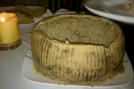 Casu Marzu - самые опасные блюда мира