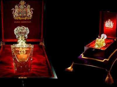 Clive Christian's Imperial Majesty