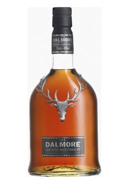 Виски dalmor 62