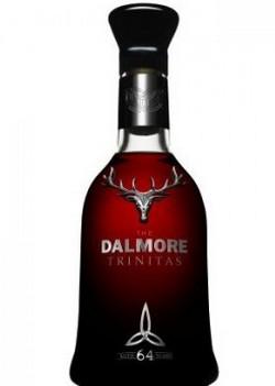 дорогой Виски dalmor 64
