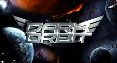 3d игра Dark Orbit