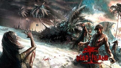 Dead island - PC игра про зомби
