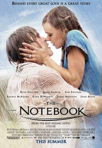 Дневник памяти - подростковый фильм