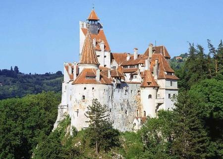 Draculas Castle (Румыния)