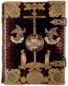 Евангелия Генриха Льва