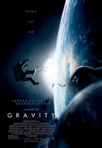 Гравитация - триллер 2013