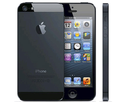 Apple iPhone-5 16Gb