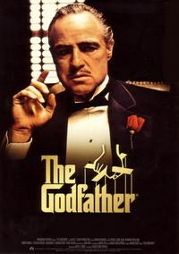 Крестный отец - лучший фильм про гангстеров