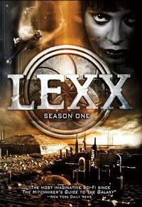 Лексс