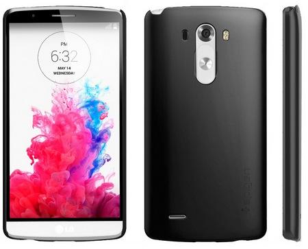 LG g3 - лучший телефон