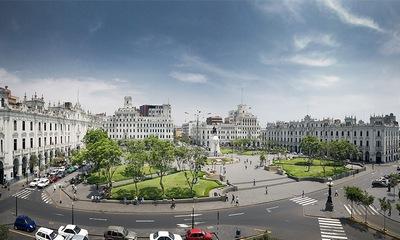 Лима - худший город для туризма