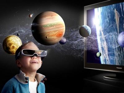 Лучшие фильмы в 3D