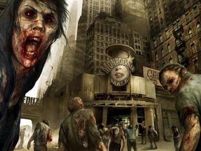 Топ 10 игр про зомби на PC
