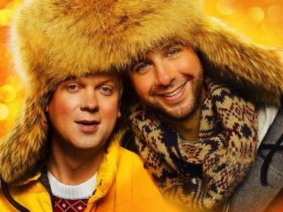 смотреть русские комедии 2013:
