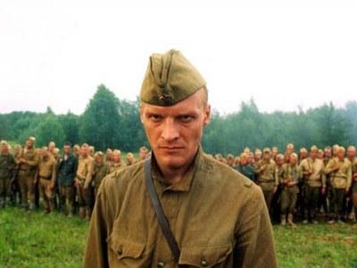Лучшие военные сериалы