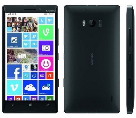 Nokia lumia лучший смартфон