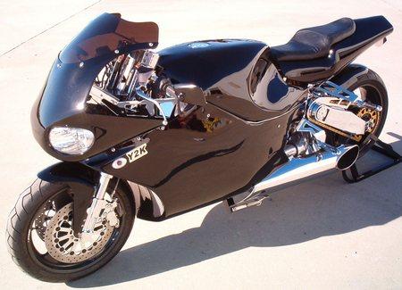 Turbine Superbike