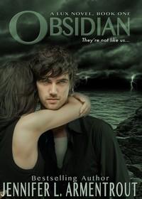 Обсидиан - лучшие любовные романы