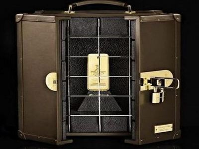Paco Rabanne 1 Million 18 Carats LUXE edition