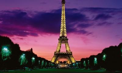 Париж - плохой город для туризма