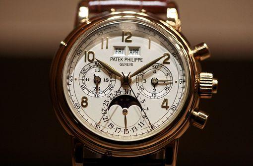 8e4b48d9 Благодаря своему высокому качеству и неповторимому стилю, эти часы  относятся к классу Супер Премиум и их по праву можно назвать лучшими в мире.
