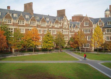 Пенсильванский университет