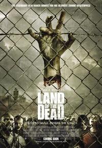 Земля мертвых