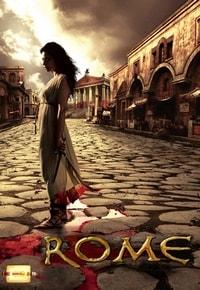 Рим - исторический сериал